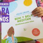 IMG 20180401 143418 01 - Mindfulness para niños con Beni y Bela meditan