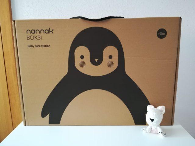 IMG 20180521 115458 - Cambiador Nannak. Preparando la llegada de mi bebé.