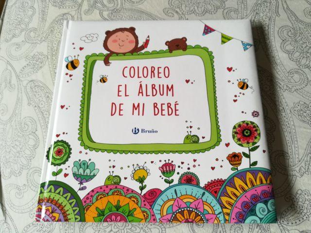 IMG 20180610 113646 e1528626083652 - El álbum de mi bebé. También para colorear.