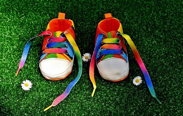Zapato bebé