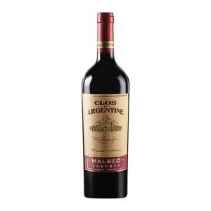 Mendoza Vineyards Clos d' Argentine