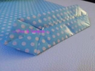 white blue azul blanco Candy Bar Ocean Party Fiesta AliExpress bolsas chuches box gominolas golosinas dulces