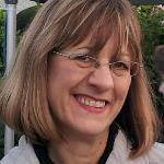 Sue Lister of Tresil Web Solutions - Website copywriting Cheshire