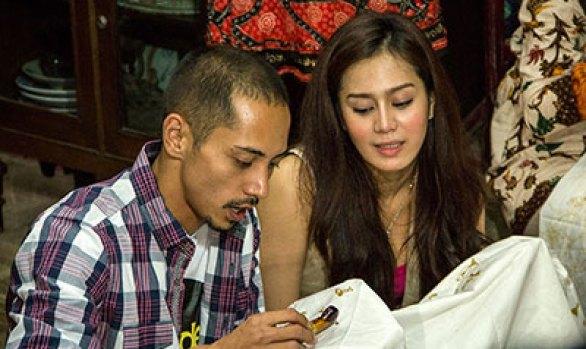 Indonesian Artists