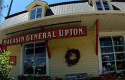 Magasin Général Upton