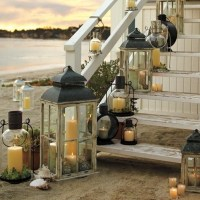 Outdoor Lanterns For Summer!