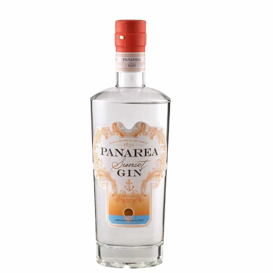 visuel gin panarea