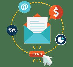 Diseño de newsletter, HTML