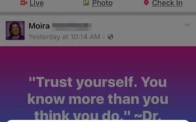 Facebook, Instagram y Messenger unen sus notificaciones