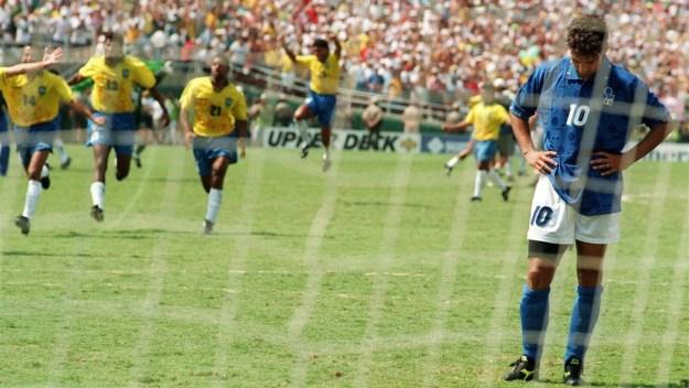 17 07 1994 - Brasil 0 x 0 Itália - Três Pontos 1835a02dffb67