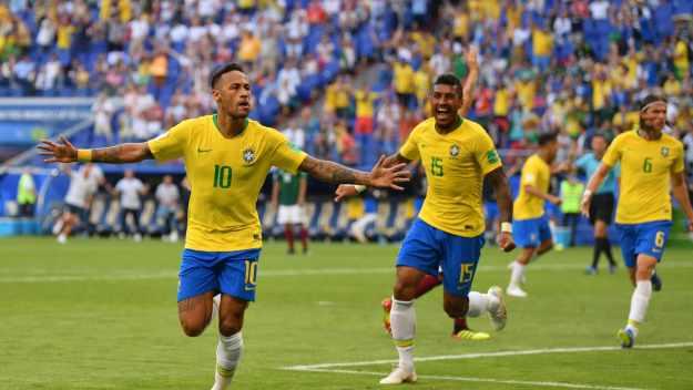 02 07 2018 – Brasil 2 x 0 México 8089980e24e2d