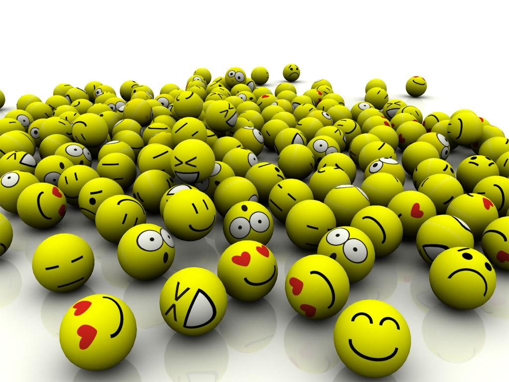 Reconocer Y Expresar Emociones Sensaciones Sentimientos