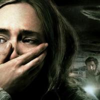 UN LUGAR EN SILENCIO. Cine de Terror Clásico y Recargado
