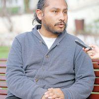 Mar negro: el poeta, la crítica, el documental en Bolivia y un servidor