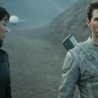 Ciencia ficción: Sobre clásicos y repeticiones