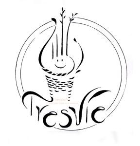 TresVie logo