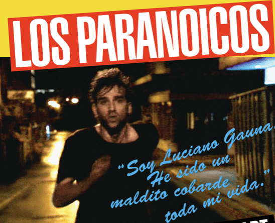 Los_paranoicos