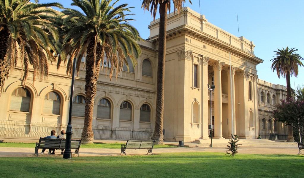 plomo museo