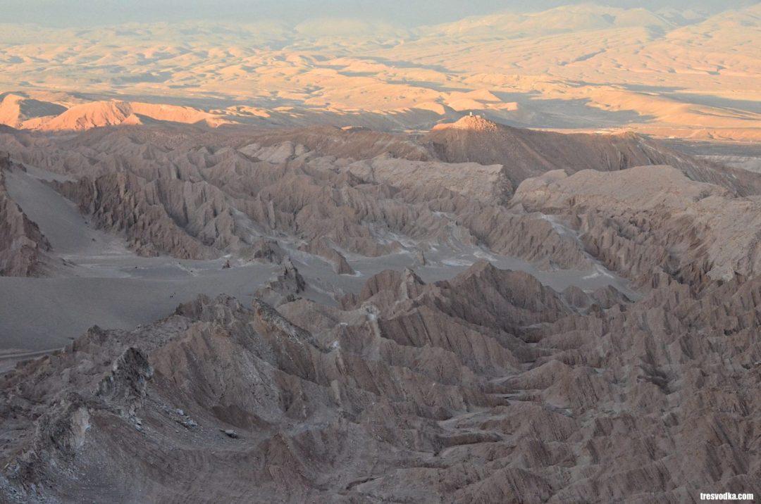 Chile - Atacama Dolina Śmierci - Monika Trętowska - Tresvodka