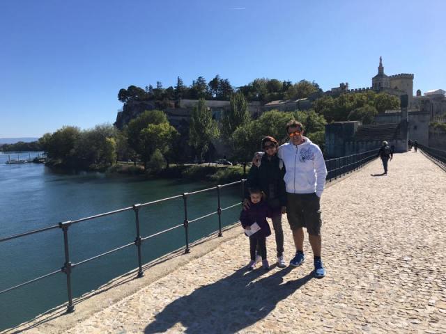 Provenza, francia, viaggio on the road con i bambini, trevaligie