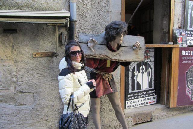 Carcassone, viaggio on the road con i bambini, viaggio in Francia, trevaligie