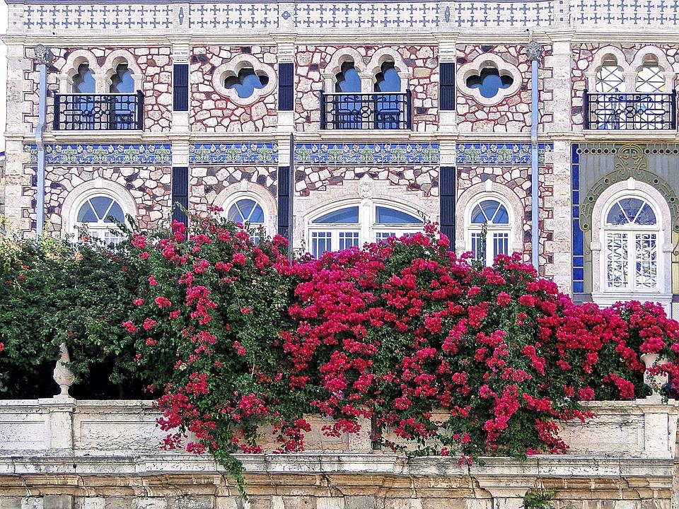 Azulejos, viaggio on the road in portogallo, trevaligie