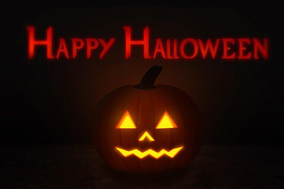 Jack o'lantern, come preparare una zucca di halloween, trevaligie.