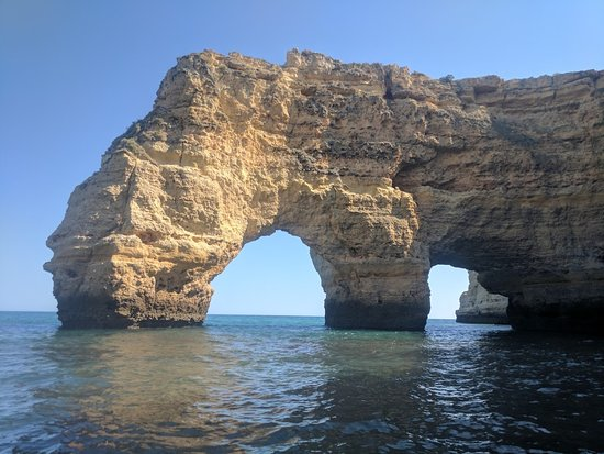 Algarve, Portogallo, viaggio on the road con bambini, trevaligie