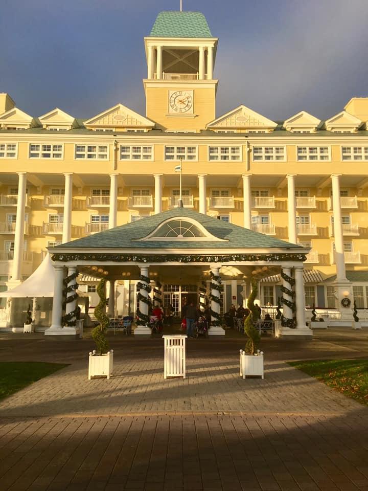 Newport Bay disneyland, dormire a eurodiney, recensione, viaggio con bambini, trevaligie