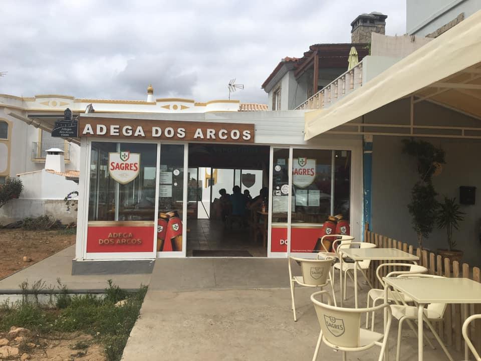 Sagres, viaggio on the road con i bambini in Algarve, trevaligie