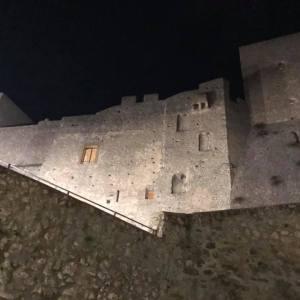 castello di itri, fuochi di san giuseppe, trevaligie