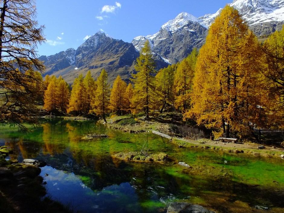 valle d'Aosta con i bambini, viaggio on the road con bambini, trevaligie