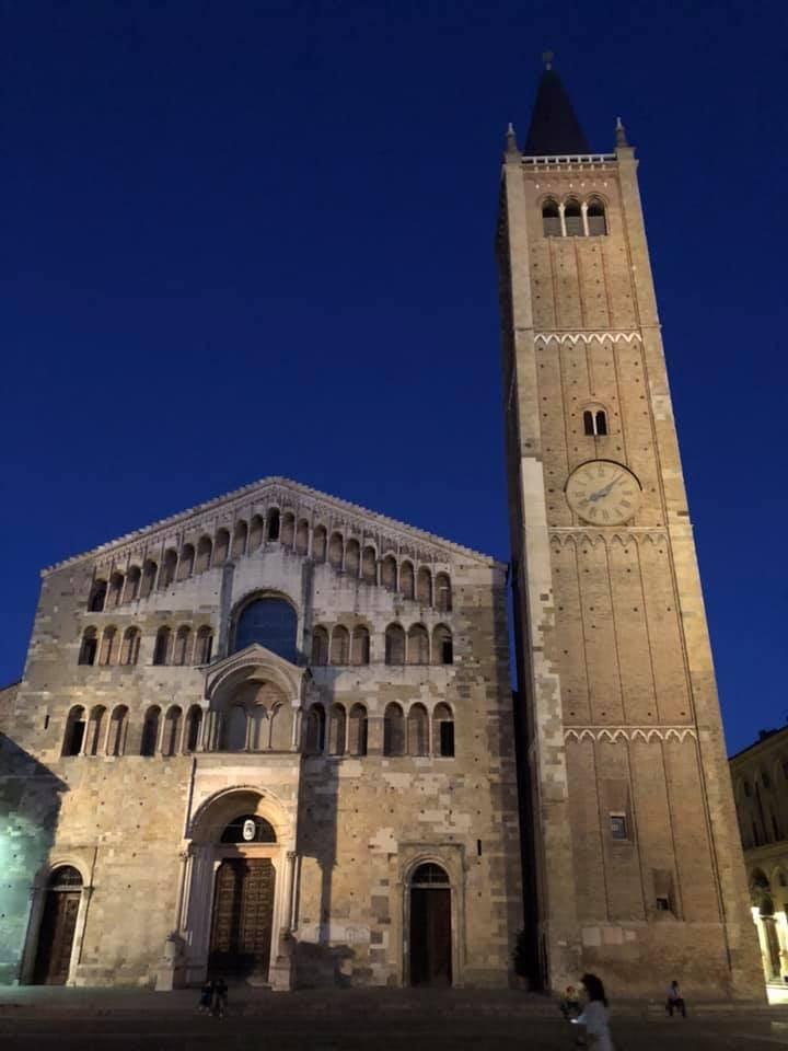 Ristoranti a Parma, dove mangiare a parma, trevaligie