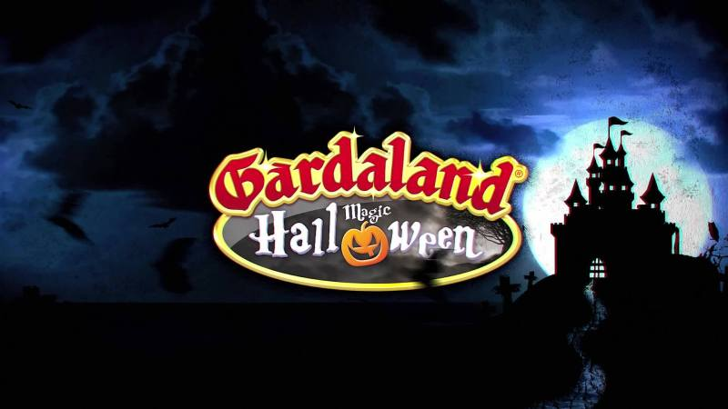 Gardaland Magic Halloween. Offerte e Novità 2019