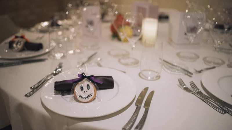 Come organizzare un Halloween Party al Gardaland Resort