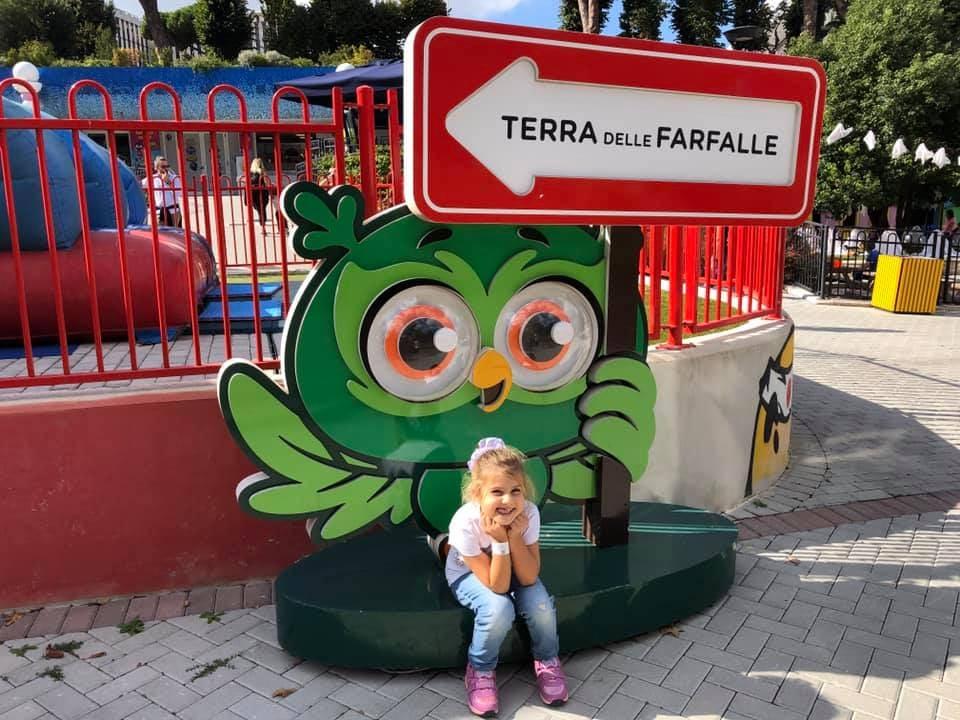 luneur park, laboratori ed eventi, roma con i bambini, trevaligie