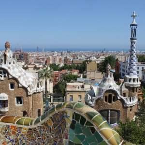 A Barcellona con i bambini. Cosa vedere e dove andare nella città catalana.