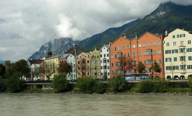 Natale a Innsbruck, cosa vedere a Innsbruck, Tirolo, Austria, trevaligie