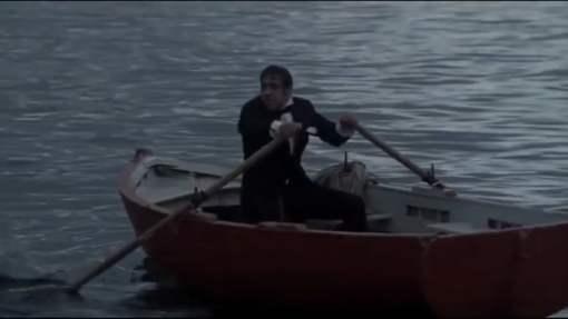 Screenshot del film originale