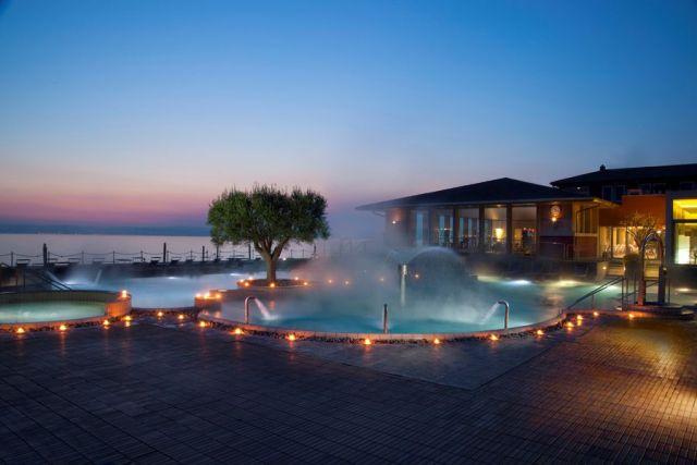 Aquaria, terme lago di Garda, Sirmione, trevaligie