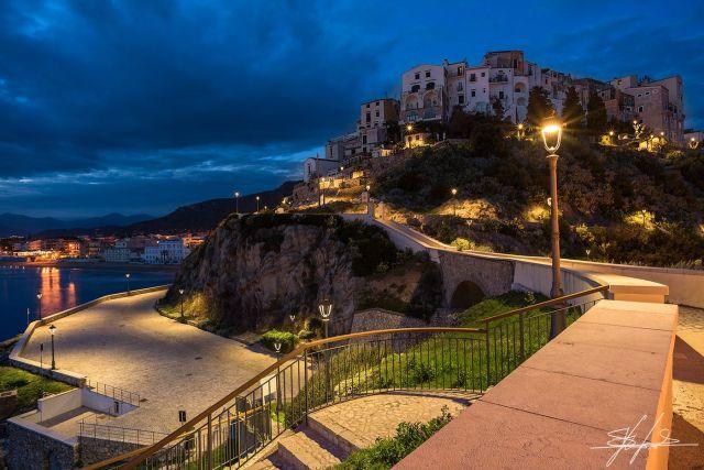 Borghi più belli d'Italia, sperlonga, lazio, trevaligie