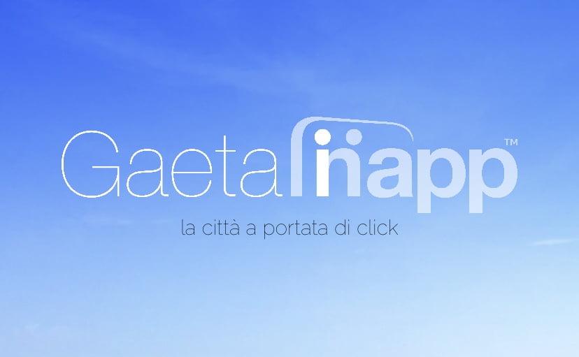 Gaeta in app è l'applicazione ufficiale della città di Gaeta