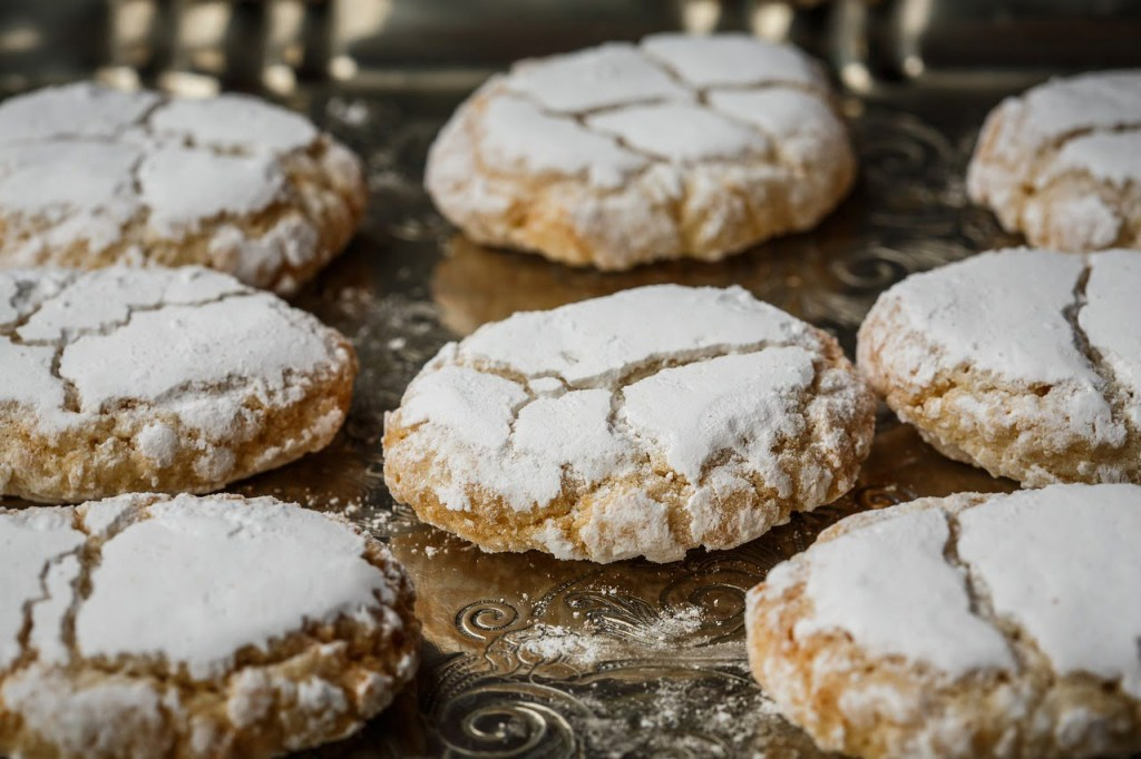 I dolcetti tipici della città di Siena sono diventati un ottima merenda per i bambini!