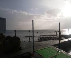 20171111江之浦の海