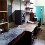 Elvian School - Reading - Berkshire - Trev Bish - Urban Exploration