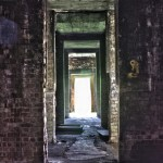 Forbidden City Portland Dorset