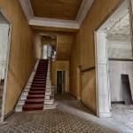 Grand Hotel Regnier Belgium
