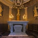 Chateau-da-le-Chapel - Belgium