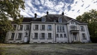 Chateau Henri - Belgium