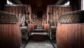 Orient Express - Belgium